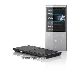Mp3 Video Player W 2.4