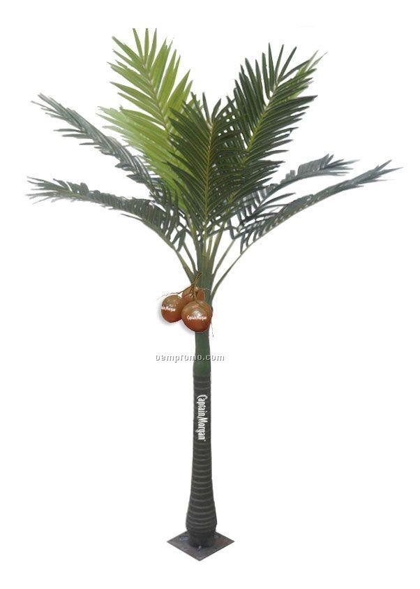 Plastic Palm Tree China Wholesale Plastic Palm Tree