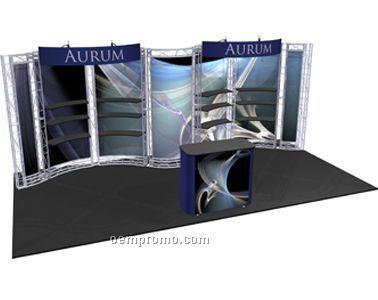Aurum Truss System Display (10'x20')