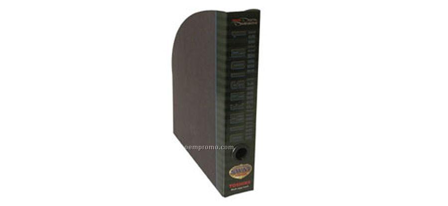 """Fiberboard Magazine File Box (2.25""""X12""""X11.25"""")"""