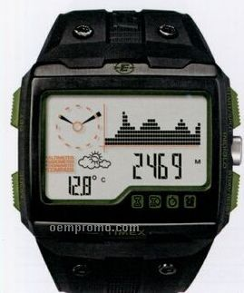 Timex Expedition Ws4 / Thermometer/Barometer