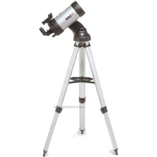Bushnell Telescope Northstar 1300x100mm Silver Maksutove