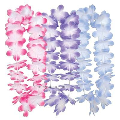 Silk 'n Petals Island Flowers Lei Assortment