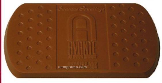 """6 Oz. Chocolate Piece (6 15/16""""X3 13/16""""X3/8"""")"""
