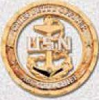 """Custom Zinc Alloy Cast Coin (1 3/8"""")"""
