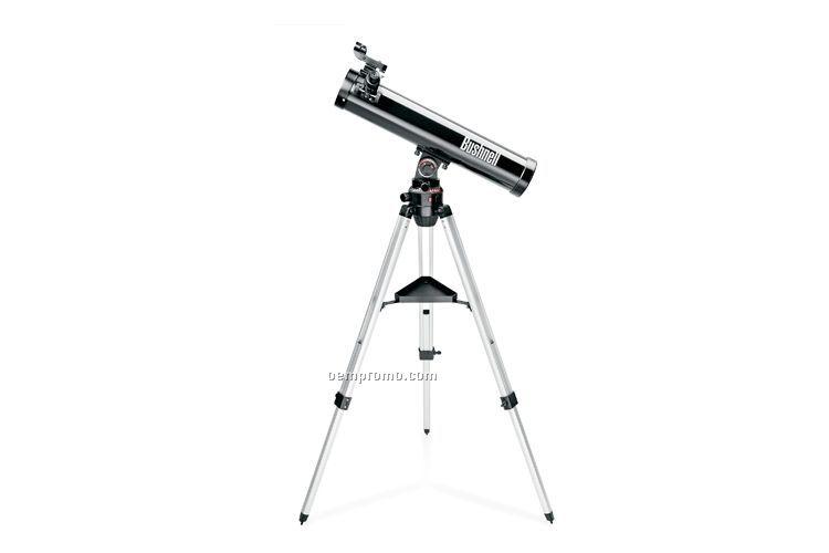 Bushnell Telescope Northstar 1250x90mm Silver Maksutove