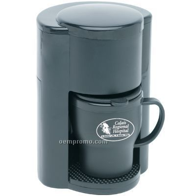 Kitchen Worthy Personal Coffee Maker
