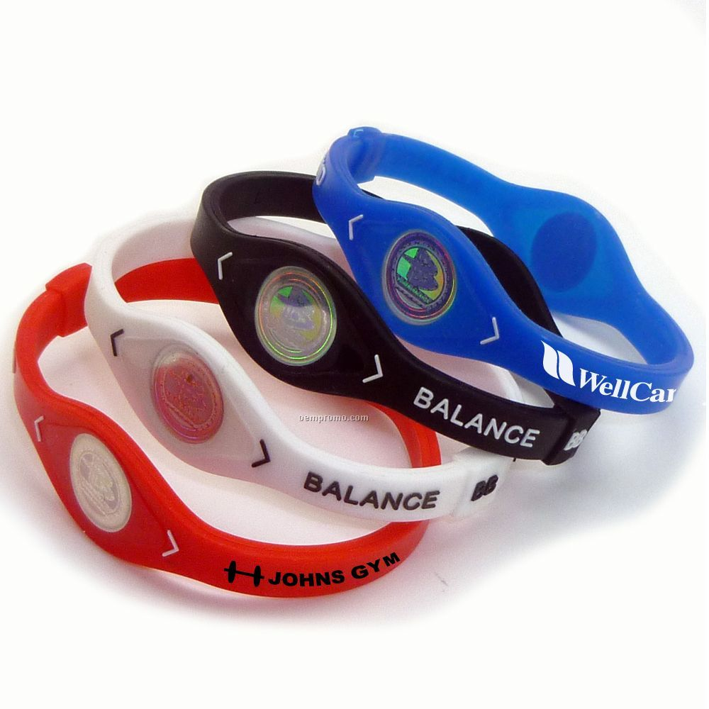 Power Balance Band,China Wholesale Power Balance Band