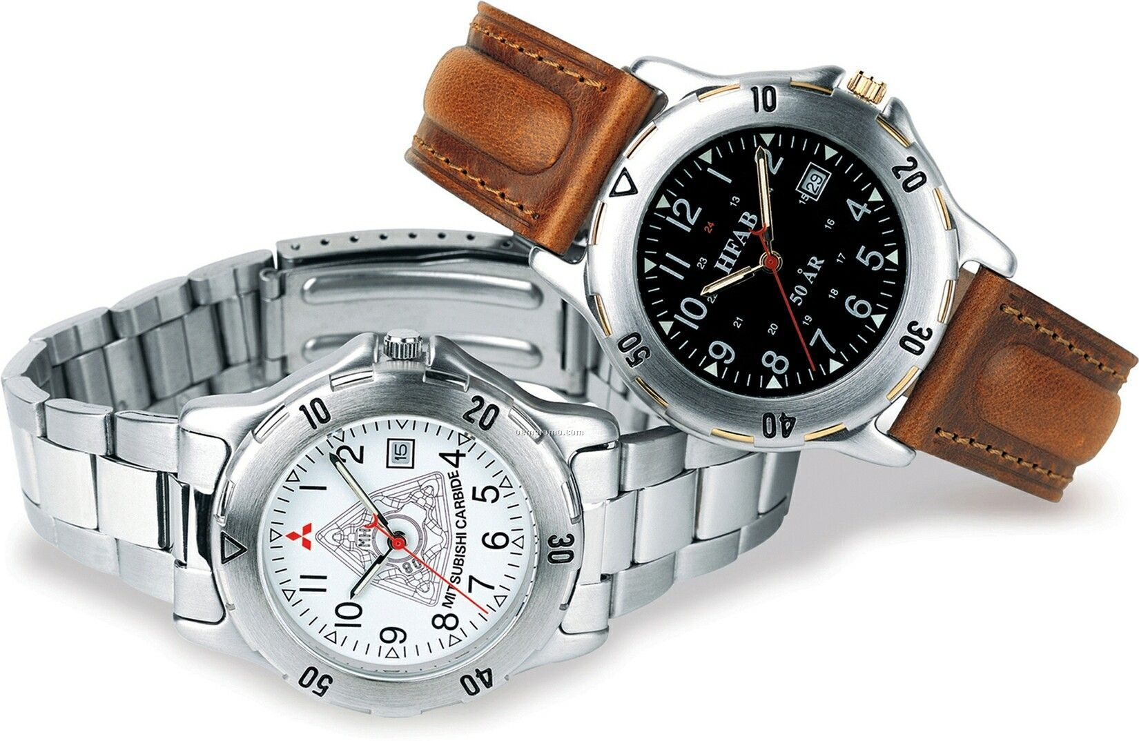 Tomax Adventure Collection Men's Watch