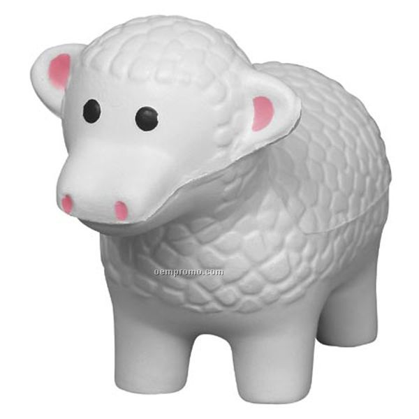 Sheep Squeeze Toy