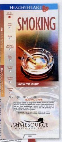 Smoking: How To Quit Slideguide