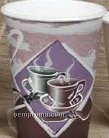 10 Oz. Full Color Paper Cup