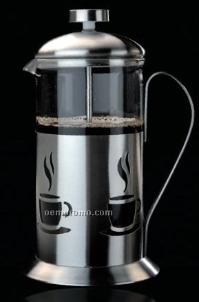 French Press Coffee Maker (27 Oz.)