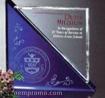 "Indigo Gallery Acclaim Award (6"")"