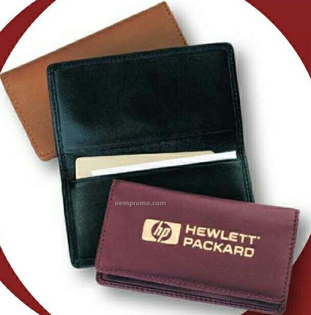International / Domestic Business Card Case