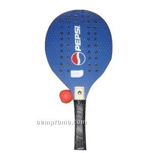 Beach Racket Set W/Ball