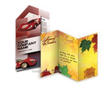 Cci Custom Corporate Impressions Flyer Brochures
