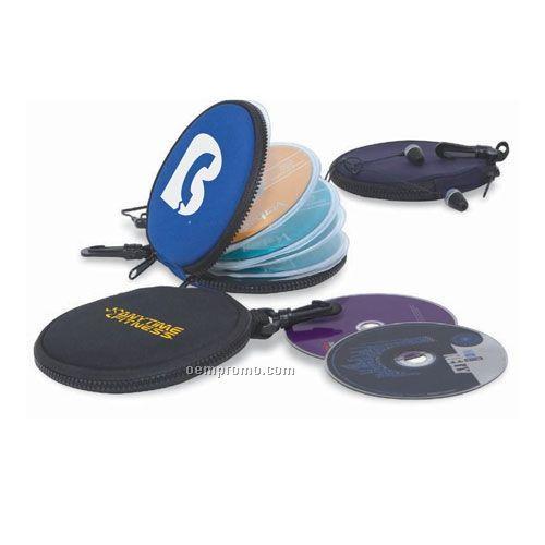 12 CD/ DVD Circular Holder