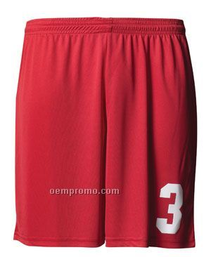 N5244 Cooling Performance Adult P.e. & Soccer Shorts 7