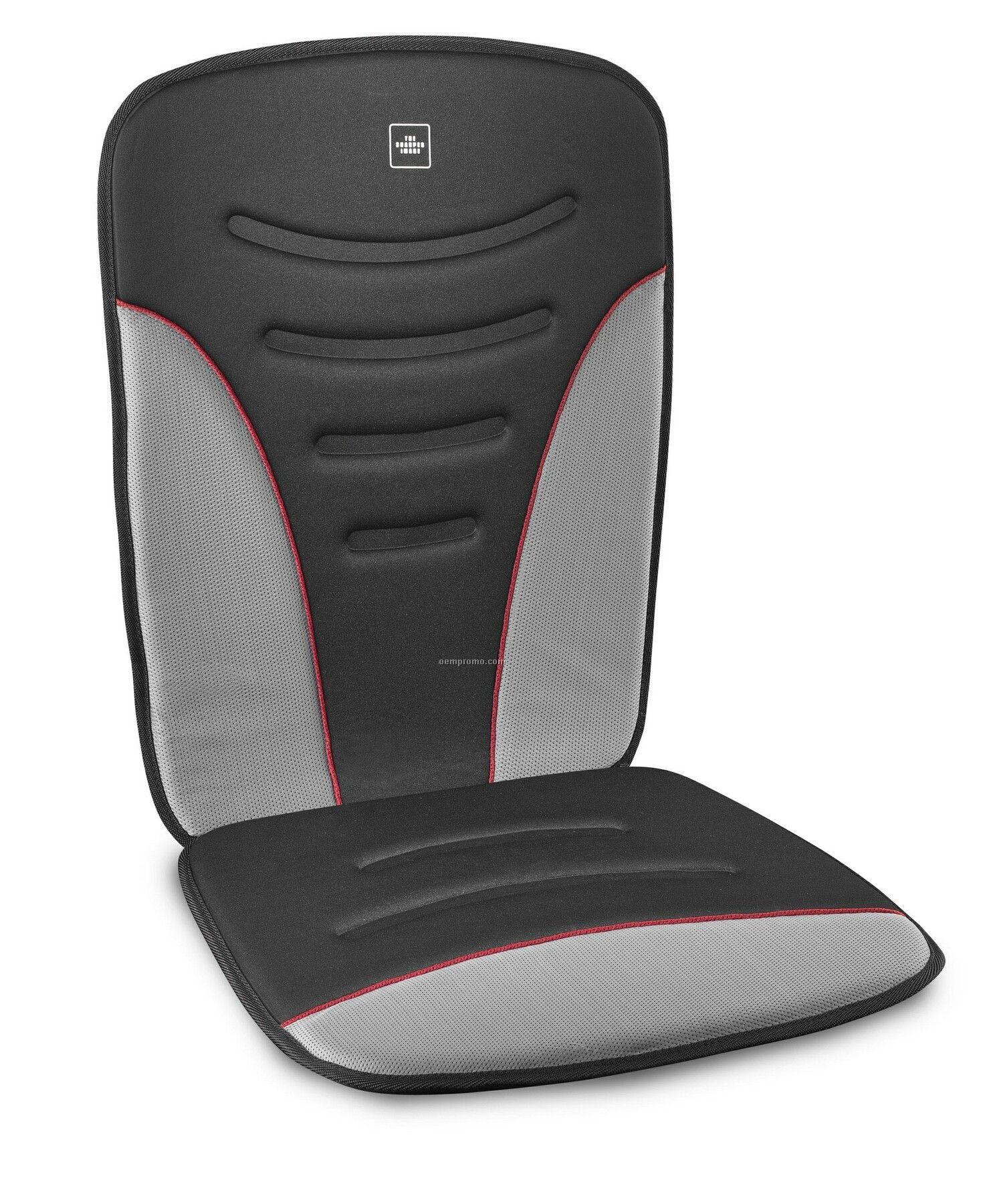 the sharper image heated car seat cushion china wholesale. Black Bedroom Furniture Sets. Home Design Ideas