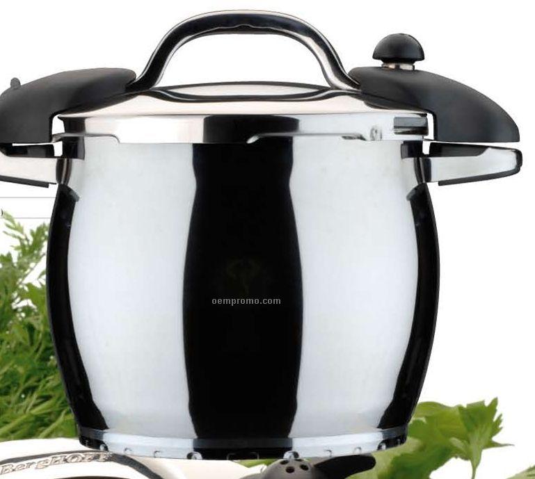 Zeno Pressure Cooker (8-2/5 Quart)
