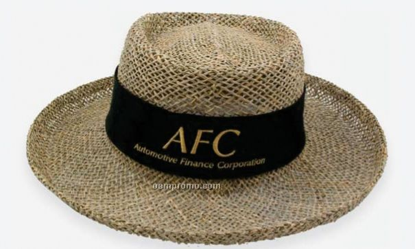 Outback Straw Hat (Domestic 5 Day Delivery)