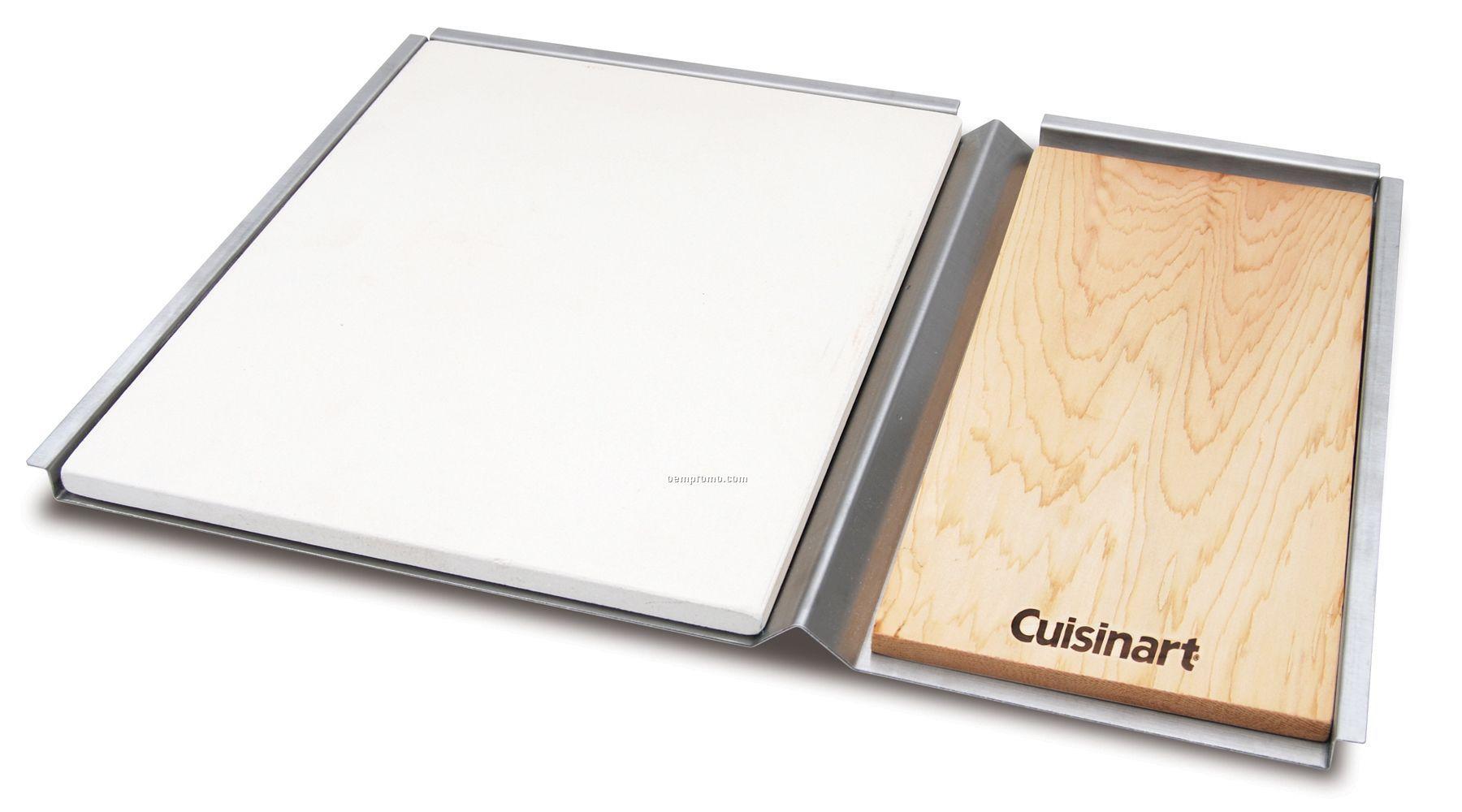 Cuisinart Omni Panel Versatile Grilling Surface