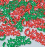 Merry Christmas Fanci Fetti