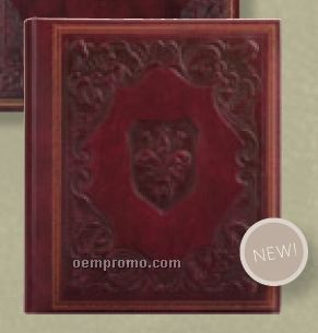 Medium Medici Collection Photo Album W/ 30 Sheet