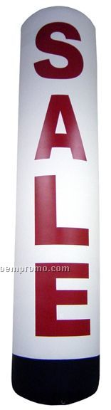 15' Tower Tube Cold Air Inflatable