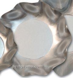 Satin Silver Bowls