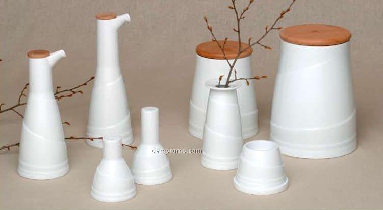 Elan Porcelain Canister