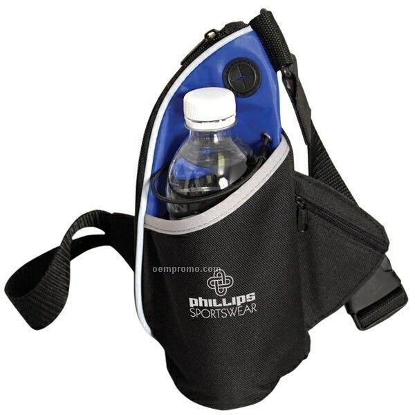 """Water Bottle Holder (9""""X10.25""""X4"""")"""