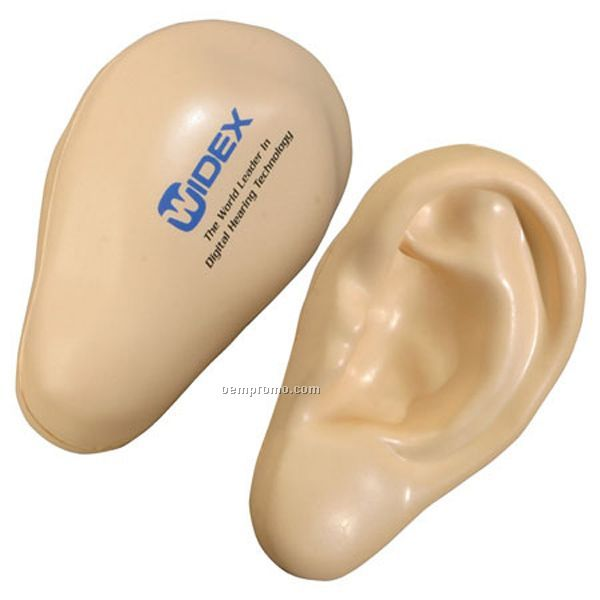 Ear Squeeze Toy