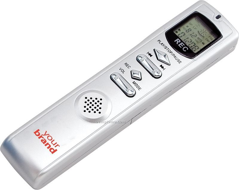 Mp3 Player And Digital Voice Recorder