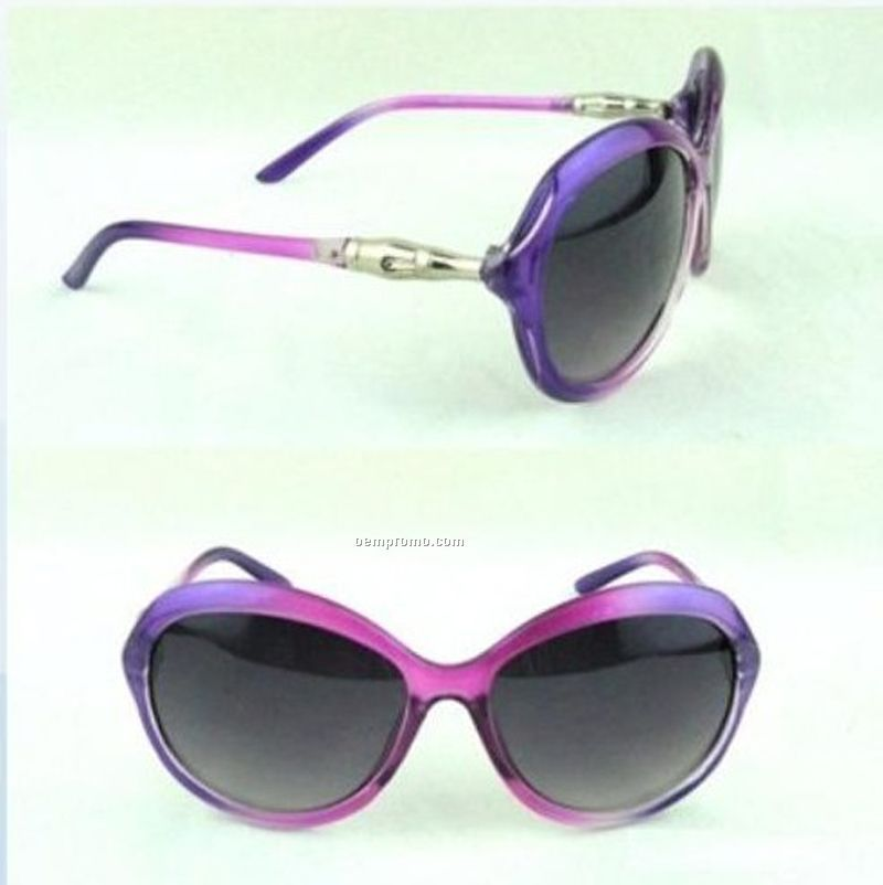New Design Sun Glasses
