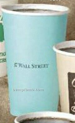 16 Oz. Full Color Paper Cup