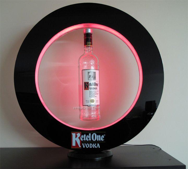 Airborne Display - Bottle