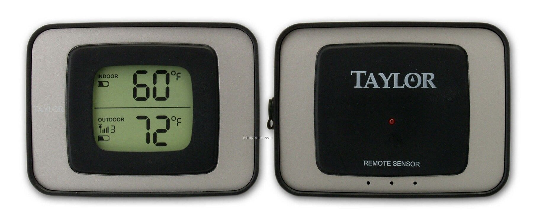 Taylor Wireless Indoor And Outdoor Thermometer