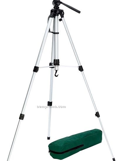 Opswiss Lightweight Deluxe Video/ Photo Tripod With Carrying Case