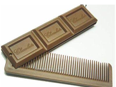 Chocolate Comb