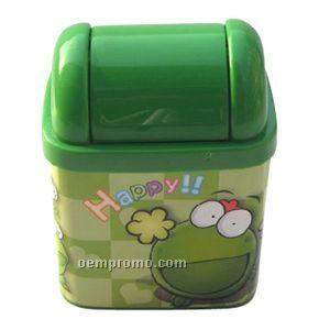 Mini Trash Bin