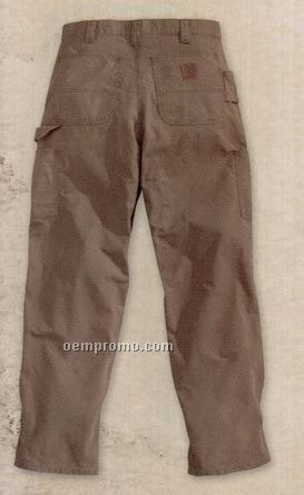 Carhartt Canvas Work Dungaree Pants