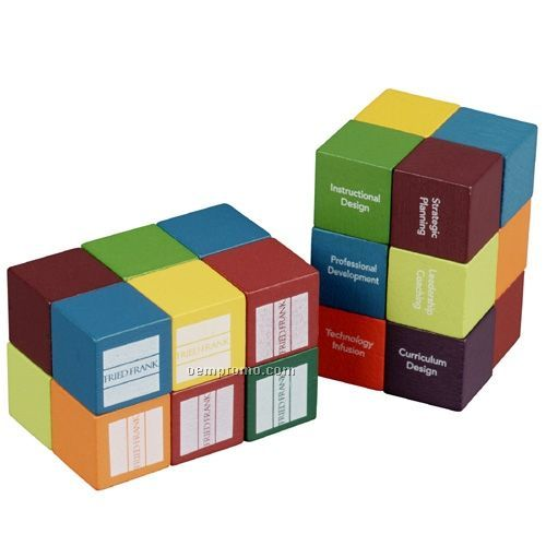 Mental Blocks Game