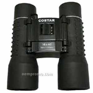 10x40 Binoculars