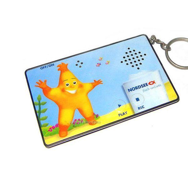 Card Voice Recorder