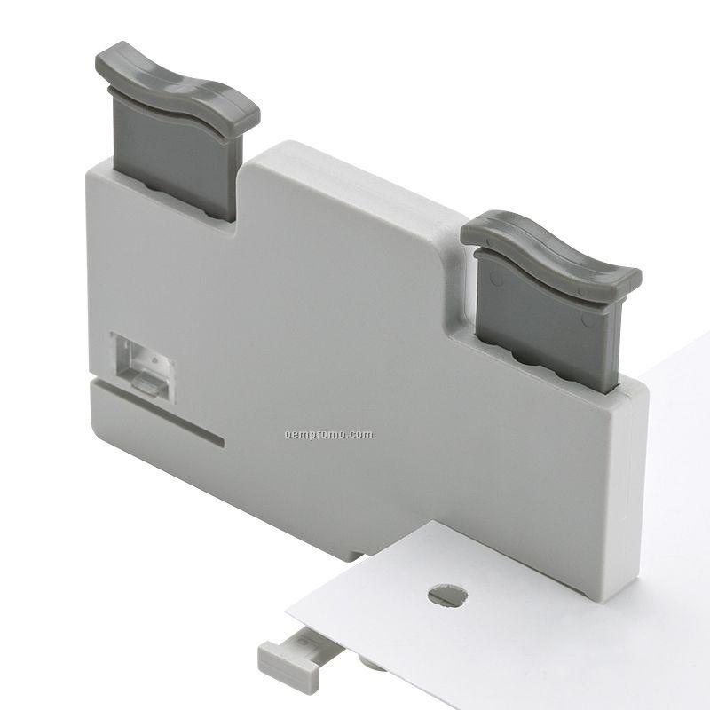 Pocket Size Desk Essential Dispenser