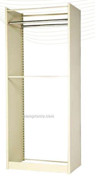 """Cabinet Starter W/ 1 Vinyl Suspension Rail 36""""X30""""X88"""""""