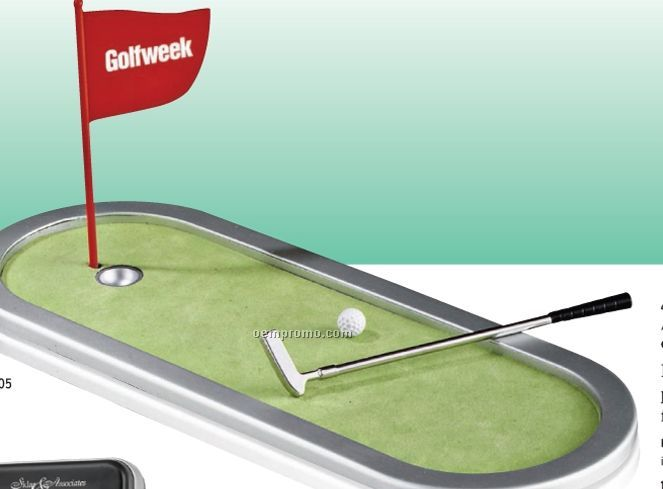 Par 3 Golf Game