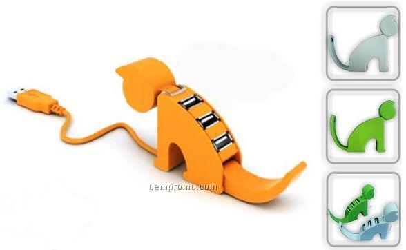 decorative office supplies. Cat USB Hub Decorative Office Supplies
